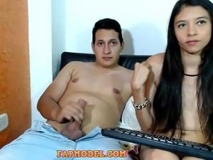 hot webcam girl - (25)