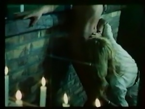 Brigitte Lahaie - Prenez-moi, jaime tout - Scene 1 (1979)