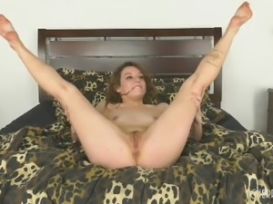 Harley likes getting fucked really hard, and Danny gives her exactly what she...