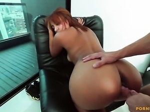 Senorita Katy tries her hardest to make hard cocked bang buddy bust a nut...