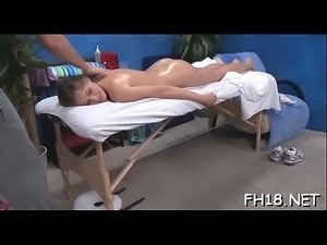 Massage clips