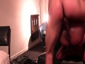 African bombshell worships huge white dick and gets pussy pummeled