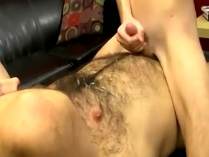 Having gay sex wearing leather and pakistani sexy twinks boy