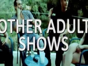 Redhead teen girlfriends having homemade sex on video