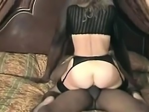 Horny housewife BBC