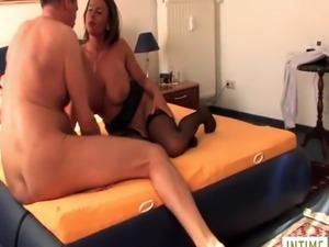 Susie un ihre Riesen Titten
