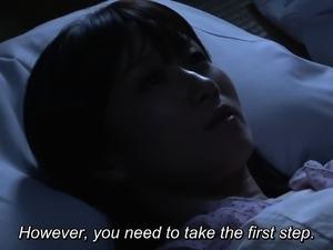 Subtitled HD Japanese drama Yuu Kawakami and Maki Hojo