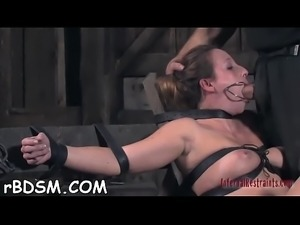 Movie scenes of bdsm