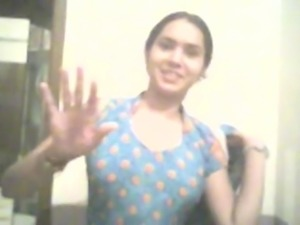 Big Gujarathi Woman