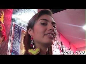 Pretty Evelyn Contreras