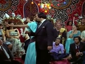 Salwa Sadeq - dance