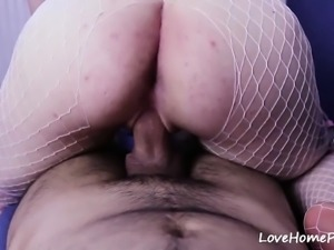 My Pale Redhead Chick Will Suck And Ride Me Hard