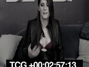 Tgirl fucked n facialized