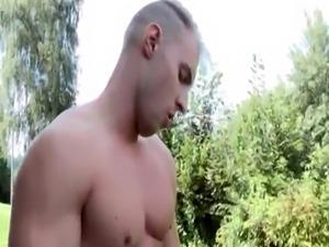 Photos men erections outdoors and gay senior Horny Men Fuck