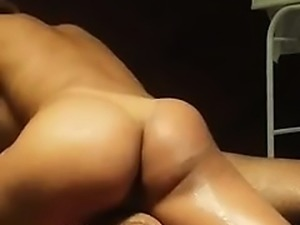 MILF Big Boobs show