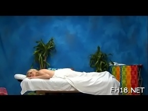 Stripped massages