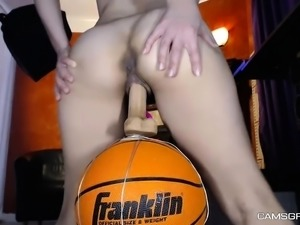 I Like To Masturbate And Film Myself While Seducing