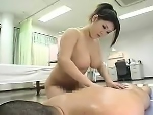Big boobs asian solo
