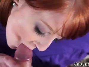 Teen plays with her asshole and virtual reality shower sex x