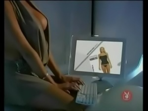 compilado pamela david episodio 8 playboy