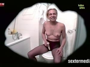 Klo Sex im Krautsalat