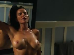 ANNA ALEXANDER NUDE