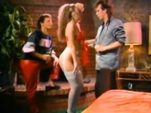 Megan Leigh - Friday The 13th 2 S1 (1989)