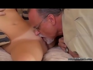 Young eating old pussy and milf masturbating squirt Frannkie And The