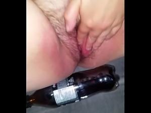 Bottle Fuck