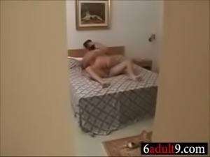 sister caught by his brother part 3 - more part at 6adult9.com