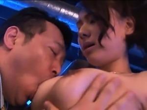 Japanese amateur Asian big boobs mother