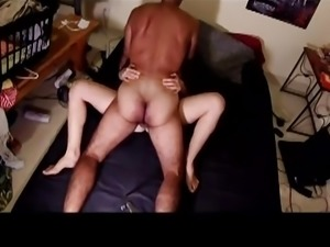 Real amateur ultra horny wife cum missionary hairy