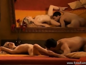 Anal Intercourse From India Is Pure Passion
