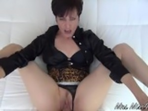 Mommy's Good Boy Creampie