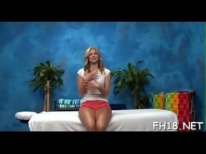 Sex massage clip