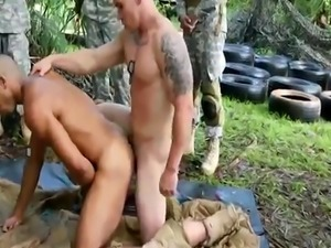 Mature gay outdoor sex free videos Jungle pulverize fest