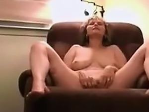 Mature couple webcam sex tape