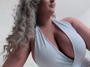 Huge Nipples Boobs