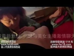 舅妈就喜欢我鸡巴的味道-Chinese homemade video