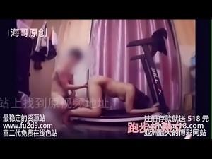 跑步机  -Chinese homemade video