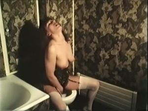 Naughty wicked white bitches with hairy pussies want sex