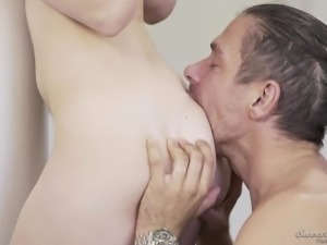 some sucking and fucking @ forbidden opportunity