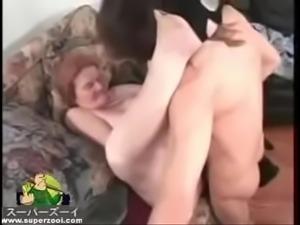 Having sex his granny by snahbrandy