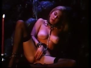 Moana Pozzi BDSM Sex Goddess (1992)