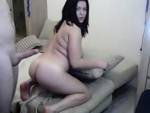 Big boobs Milf anal banged
