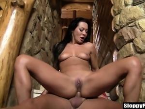 Ass Fucked MILFs Sandra Romain, Sophie Lynx, Klarisa Leone