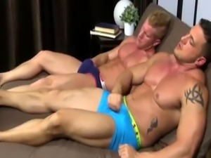 Ebony gay farm sex movie Ricky Hypnotized To Worship Johnny & Joey