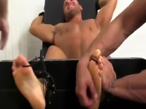 Male gey sex video and egypt gay porn xxx videos Muscular Tyrell Tickl