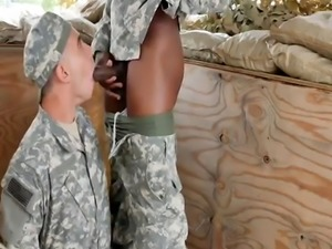 Free gay fuck straight streaming first time hot super-naughty troops!