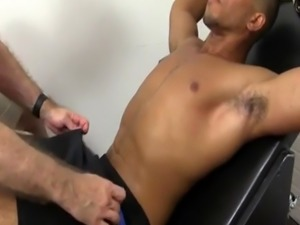 Xxx gay group sex pix Mikey Tickle d In The Tickle Chair
